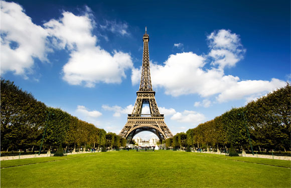 Tourist Hotels In Paris